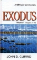 Exodus, Volume 1: Chapters 1-18 (An EP Study Commentary)