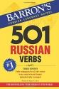 501 Russian Verbs (501 Verb Series)