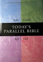 Today's Parallel Bible, Inprov