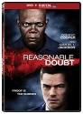 Reasonable Doubt [DVD + Digital]