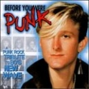 Before You Were Punk (CD1)