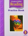 Houghton Mifflin Reading: Practice Book, Volume 2 Grade 3