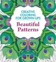 Beautiful Patterns: Creative Coloring for Grown-Ups