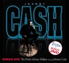 Johnny Cash Collection + Bonus DVD Pride of Jesse Hallam