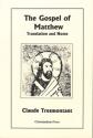 Gospel Of Matthew: Translation & Notes