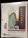 Thomas' Calculus: Early Transcendentals, Books a la Carte Edition (14th Edition)