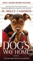 A Dog's Way Home Movie Tie-In: A Novel
