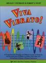 96F - Viva Vibrato! - Teacher's Manual and Score