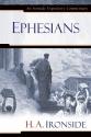 Ephesians (Ironside Expository Commentaries)