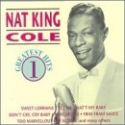 Nat King Cole - Vol. 1-Greatest Hits