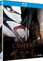 Casshern Sins: Part One [Blu-ray]