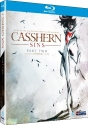 Casshern Sins: Part Two [Blu-ray]
