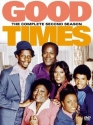 Good Times - The Complete Second Season...