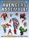 Ultimate Sticker Collection: Marvel Avengers: Avengers Assemble!