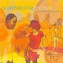 Summertime Groove: Hot Sounds for Cool Events (Starbucks)