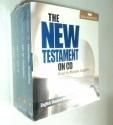 The New Testament on CD - English Standard Version - 21 Audio CDs