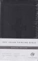 ESV Value Thinline Bible, TruTone, Black, Celtic Cross