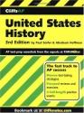 United States History (Cliffs AP)