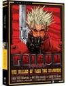 Trigun: Complete Series Box Set