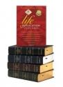 Life Application Bible/New International Version/Burgundy Bonded Leather