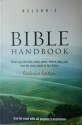 Nelson's Bible Handbook- Exclusive Edition