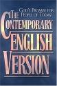 Contemporary English Version Bible
