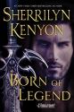 Born of Legend: The League: Nemesis Rising