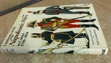 Uniforms of the Napoleonic wars in colour, 1796-1814,