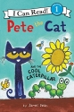 Pete the Cat and the Cool Caterpillar (...