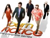 Burn Notice: The Complete Series