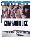 Chappaquiddick [Blu-ray]