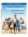 Togetherness: Season 1 [Blu-ray] with Digital HD.