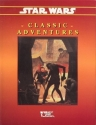 Classic Adventures No. 1 (Star Wars RPG)