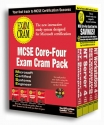 MCSE Core-Four Exam Cram Pack