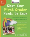 What Your First Grader Needs to Know (R...