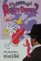 Who P-P-P-Plugged Roger Rabbit? A Hare-Raising Mystery
