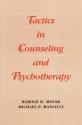 Tactics in Counseling and Psychotherapy