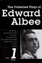 The Collected Plays Of Edward Albee: Volume 1 1958 - 1965