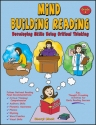 Mind Building Reading: Developing Skills Using Critical Thinking (Grade K)