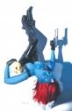 Astonishing X-Men: Mystique, Vol. 2 - Tinker, Tailor, Mutant, Spy