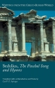 Sedulius, the Paschal Song and Hymns (Writings from the Greco-Roman World) (Society of Biblical Literature (Numbered))