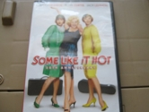 Some Like It Hot, 50th Anniversary Edition