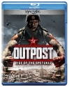 Outpost 3: Rise of the Spetznaz [Blu-ray]