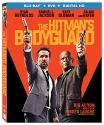 The Hitman's Bodyguard [Blu-ray + DVD]