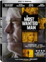 A Most Wanted Man [DVD + Digital]