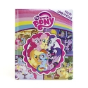My Little Pony - My First Look and Find - PI Kids