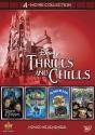 Disney 4-Movie Collection: Thrills and Chills