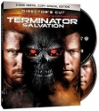 Terminator Salvation: Director's Cut