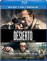 Desierto [Blu-ray]