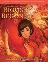 Big Fish & Begonia  [Blu-ray]